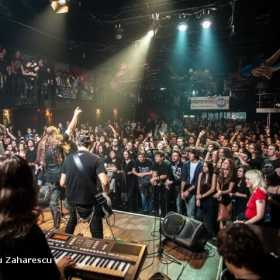 Galerie foto Trooper si Wilder in Chaos Venue, 2 noiembrie 2012, Trooper
