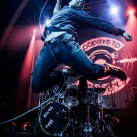 Galerie Foto Negura Bunget, Goodbye To Gravity, FusionCore, Days Of Confusion, Aeon Blank si Razna in The Silver Church Club, 31 ianuarie 2013, Goodbye To Gravity