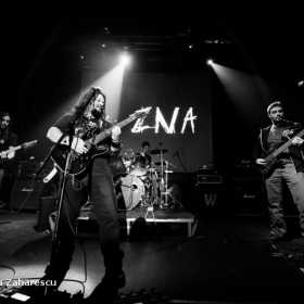 Galerie Foto Negura Bunget, Goodbye To Gravity, FusionCore, Days Of Confusion, Aeon Blank si Razna in The Silver Church Club, 31 ianuarie 2013, Razna