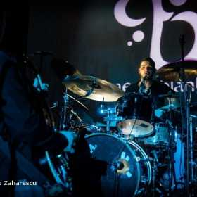 Galerie Foto Negura Bunget, Goodbye To Gravity, FusionCore, Days Of Confusion, Aeon Blank si Razna in The Silver Church Club, 31 ianuarie 2013, Aeon Blank