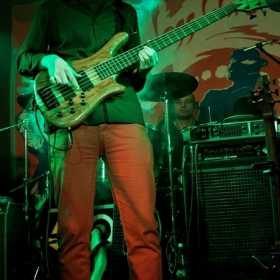 Galerie foto Tribut, Dream Dealers si Interval in Ageless Club, 8 februarie 2013, Dream Dealers