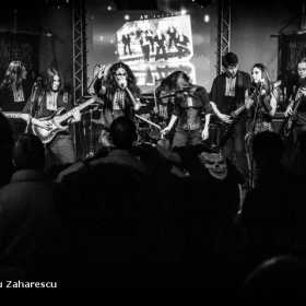 Galerie Foto Syn Ze Sase Tri si An Theos in Rockstadt Brasov, 09 martie 2013, An Theos