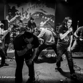 Galerie Foto Underground Metal Resistance Festival (ziua 1) in Ageless, 22 martie 2013, Days Before Disappearance