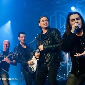 Galerie foto Trooper - An Iron Tribute la Arenele Romane, 5 aprilie 2013, Trooper