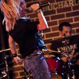 Galerie foto Trooper si Steelborn in Hard Rock Cafe, 23 aprilie 2013, Steelborn