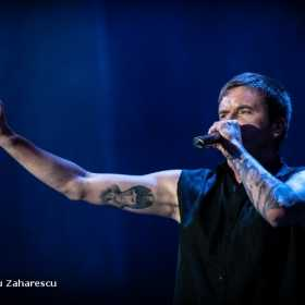 Galerie Foto Rock the City, 27 iulie 2013, HEAVEN SHALL BURN