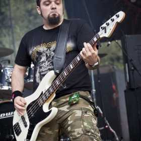 Galerie foto Rockstadt Extreme Fest, 29 august 2013, Days Of Confusion