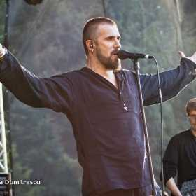 Galerie foto Rockstadt Extreme Fest, 31 august 2013, Indian Fall