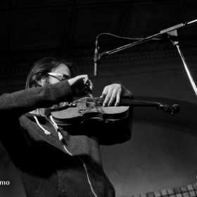 Galerie foto cu Stephen O'Malley (SUNN O))), Yoni Silver and guests, Lovers Ritual, Valerinne