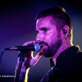 Galerie Foto Indian Fall, Deliver the God, Code Red si Fallen in Ageless Bucuresti, 11 octombrie 2013, Indian Fall