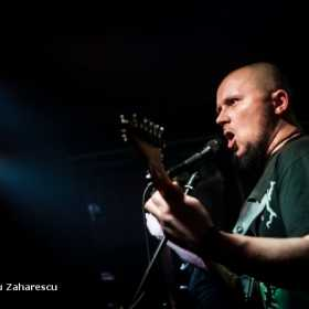 Galerie Foto Indian Fall, Deliver the God si Code Red in Rockstadt Brasov, 25 octombrie 2013, Code Red