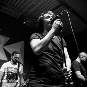 Galerie foto Metalhead Alternative Rock Awards in Colectiv, 13 februarie 2014