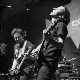 Galerie foto Metalhead Alternative Rock Awards in Colectiv, 13 februarie 2014, Mercedes Band