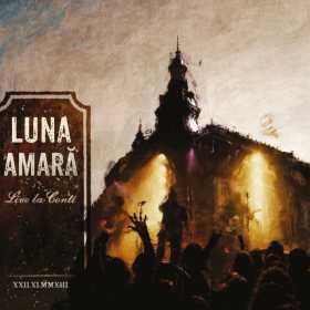 """Interviu Luna Amara cu ocazia lansarii albumului """"Best Of: Live la Conti"""""""