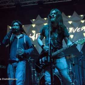 Galerie foto Up To Eleven si Stonebox in Colectiv, 17 aprilie 2014, Up To Eleven
