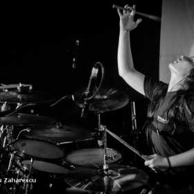 Galerie Foto Requiem for a drummer's dream in Fabrica, 17 mai 2014, Requiem for a drummer's dream