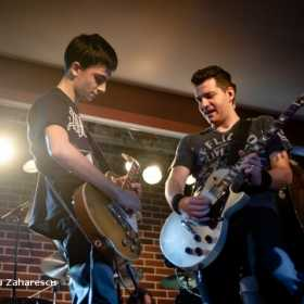 Galerie foto Trooper la Hard Rock Cafe, 31 mai 2014, Trooper