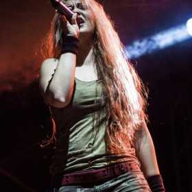 Galerie foto Rockstadt Extreme Fest, 16 august 2014, The Agonist