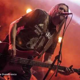 Galerie foto Rockstadt Extreme Fest, 16 august 2014, Sodom