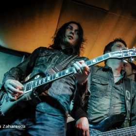 Galerie Foto Trooper in Rockstadt, 11 octombrie 2014, Trooper
