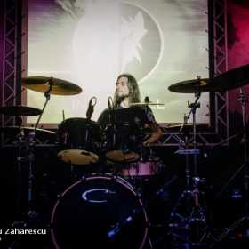 Galerie Foto cu Deliver the God, Indian Fall si Code Red la Dracula Film Fest in Rockstadt, 3 octombrie 2014, Indian Fall