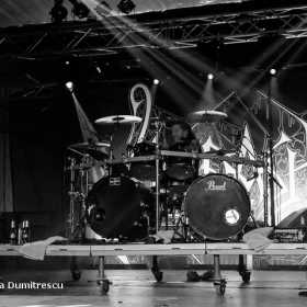 Galerie foto Maximum Rock Fest, ziua 2, 25 octombrie 2014, Unleashed