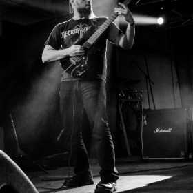 Galerie foto Maximum Rock Fest, ziua 2, 25 octombrie 2014, Code Red