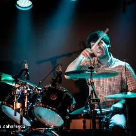 Galerie Foto Goodbye to Gravity, Days of Confusion si Sinscape in Mojo Club, 13 noiembrie 2014, Sinscape