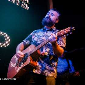 Galerie Foto All Stars Acustic: Vita de Vie, Coma, Days of Confusion si Goodbye To Gravity, Silver Church, 10 decembrie 2014, Coma