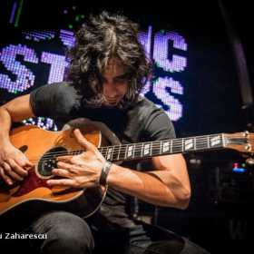 Galerie Foto All Stars Acustic: Vita de Vie, Coma, Days of Confusion si Goodbye To Gravity, Silver Church, 10 decembrie 2014, Days of Confusion