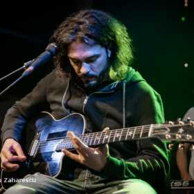 Galerie Foto All Stars Acustic: Vita de Vie, Coma, Days of Confusion si Goodbye To Gravity, Silver Church, 10 decembrie 2014, Vita de Vie