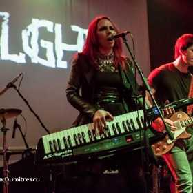 Galerie foto Girls 4 Metal in Club Colectiv, 22 ianuarie 2015, Stonelight
