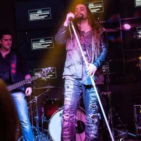 Galerie foto Trooper la Studio Bar Belvedere, 28 februarie 2015, Trooper