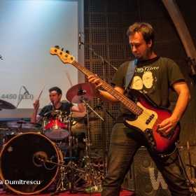 Galerie foto Rock by Rock in Silver Church, 2 aprilie 2015, Up To Eleven