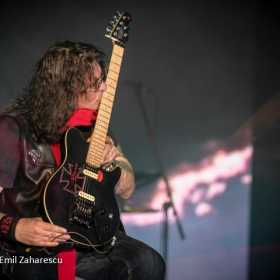 Galerie Foto Metalhead Meeting, Cargo si Kiss Forever, 11 iunie 2015, Cargo