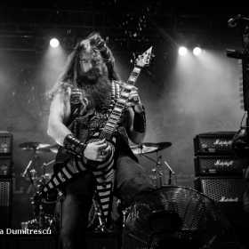 Galerie foto Black Label Society la Arenele Romane, 27 iulie 2015, Black Label Society