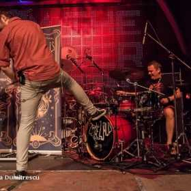 Galerie foto Warm Up Party I Am The Rocker, 3 iulie 2015, White Walls
