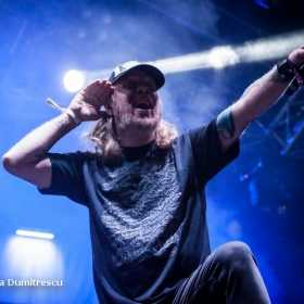 Galerie foto Rockstadt Extreme Fest, 15 august 2015, At The Gates