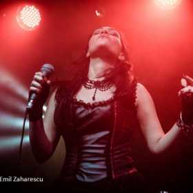 Galerie Foto Folk and Metal Fest cu SYN ZE SASE TRI, TOTHEM, AN THEOS si ISATHA din club Fabrica, 3 octombrie 2015, TOTHEM