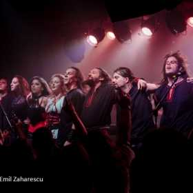 Galerie Foto Folk and Metal Fest cu SYN ZE SASE TRI, TOTHEM, AN THEOS si ISATHA din club Fabrica, 3 octombrie 2015, AN THEOS