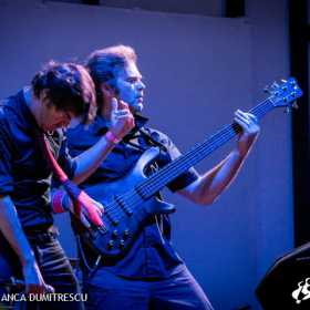 Galerie foto Dirty Shirt la Beraria H, 8 mai 2016, Dirty Shirt