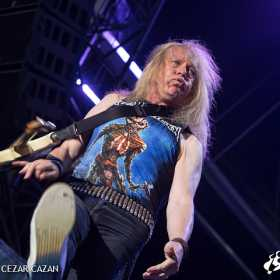 Galerie foto Iron Maiden si The Raven Age in Piata Constitutiei, Rock The City, ziua 2 - 30 iulie 2016, Iron Maiden