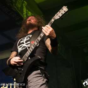 Galerie foto Rockstadt Extreme Fest Indoor Edition, 21 octombrie 2016, Sinister