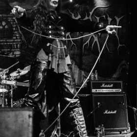 Galerie foto Dark Funeral in club Quantic, 8 decembrie 2016 - Carach Angren - Poza 51