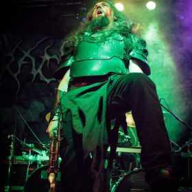 Galerie foto Dark Funeral in club Quantic, 8 decembrie 2016 - Syn Ze Sase Tri - Poza 27