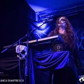 Galerie foto Dark Funeral in club Quantic, 8 decembrie 2016 - Carach Angren - Poza 41