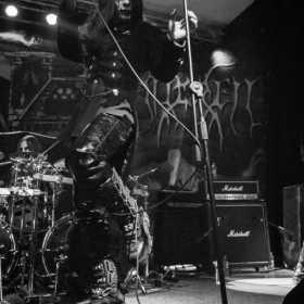 Galerie foto Dark Funeral in club Quantic, 8 decembrie 2016 - Carach Angren - Poza 44