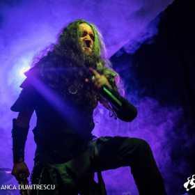 Galerie foto Dark Funeral in club Quantic, 8 decembrie 2016 - Syn Ze Sase Tri - Poza 19