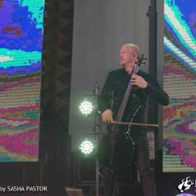 Galerie Foto Tarja in Timisoara, 2 Februarie 2017 - Tarja, Filarmonica Banatul, Timisoara - Poza 24