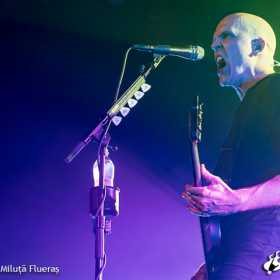 Galerie foto Devin Townsend Project, Between the Buried and Me si Leprous in Barba Negra Club (Budapesta)